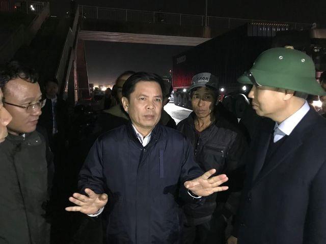 Khởi tố vụ án xe tải đâm 8 người tử vong ở Hải Dương - 2