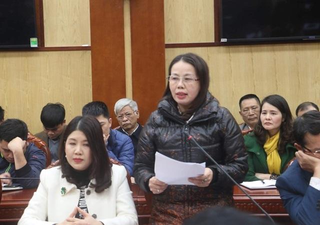 Chủ tịch tỉnh Thanh Hoá chỉ đạo xử lý dự án sai phạm sau phản ánh của Báo Dân trí - 3