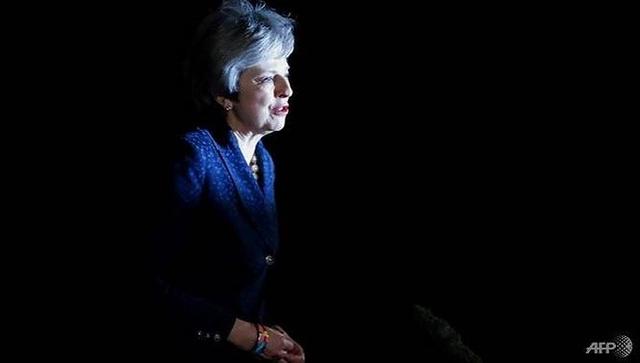 Bà May chuyển sang Kế hoạch B cho Brexit - 1