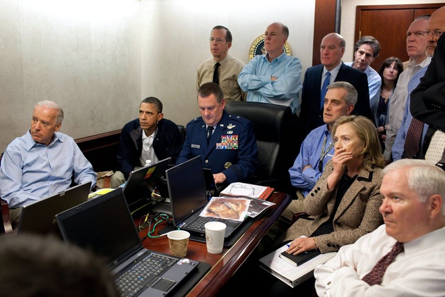 Kiến trúc sư thổi hồn vào hình ảnh tổng thống Mỹ sau bức tường Nhà Trắng - 3
