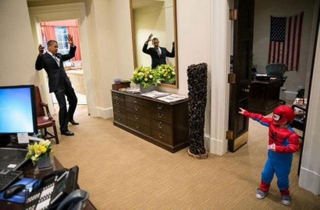 Kiến trúc sư thổi hồn vào hình ảnh tổng thống Mỹ sau bức tường Nhà Trắng - 6