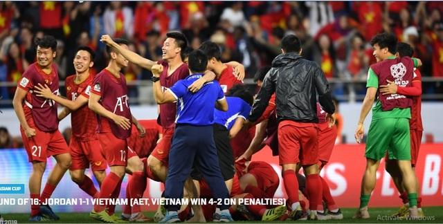 Thủ tướng biểu dương Đội tuyển Việt Nam thi đấu tự tin, quả cảm - 1