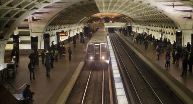Thượng Nghị sĩ Mỹ lo đường sắt Trung Quốc là gián điệp - 1