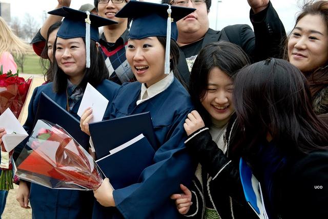 ĐH Central Oklahoma chào đón sinh viên Việt Nam đến trải nghiệm nền giáo dục đại học Mỹ - 1