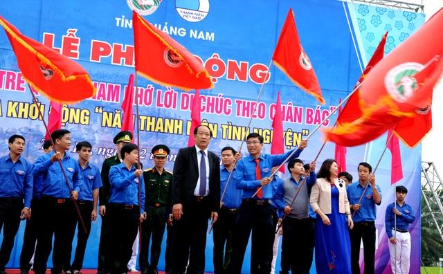 Tuổi trẻ Quảng Nam