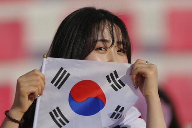 Chật vật hạ Bahrain sau 120 phút, Hàn Quốc giành vé vào tứ kết - 11
