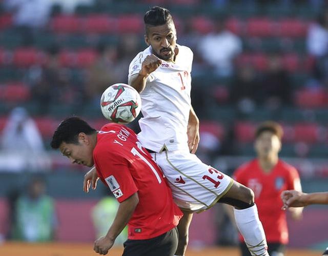 Chật vật hạ Bahrain sau 120 phút, Hàn Quốc giành vé vào tứ kết - 10