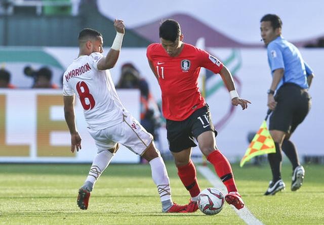 Chật vật hạ Bahrain sau 120 phút, Hàn Quốc giành vé vào tứ kết - 9