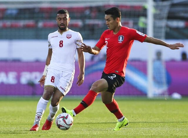 Chật vật hạ Bahrain sau 120 phút, Hàn Quốc giành vé vào tứ kết - 5