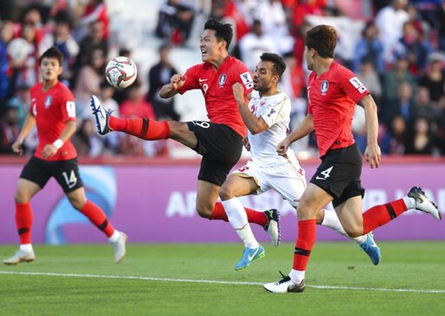 Chật vật hạ Bahrain sau 120 phút, Hàn Quốc giành vé vào tứ kết - 6