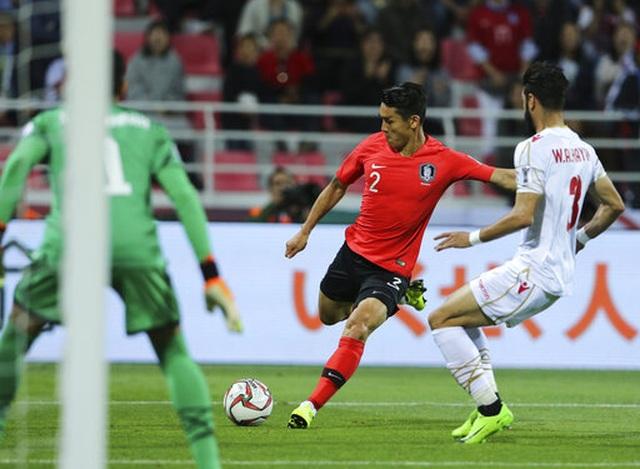 Chật vật hạ Bahrain sau 120 phút, Hàn Quốc giành vé vào tứ kết - 4