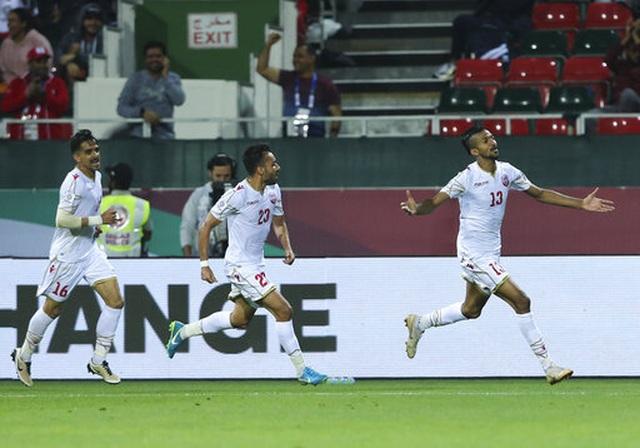Chật vật hạ Bahrain sau 120 phút, Hàn Quốc giành vé vào tứ kết - 3