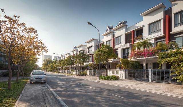 Những điểm nhấn của khu đô thị đáng sống nhất Hà Nội  - 3