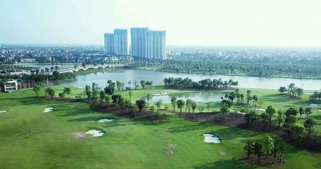 Nhà đầu tư săn tìm bất động sản gần sân golf  - 3