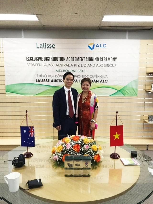 Các sản phẩm thương hiệu Lalisse Australia được phân phối chính thức tại Việt Nam - 3