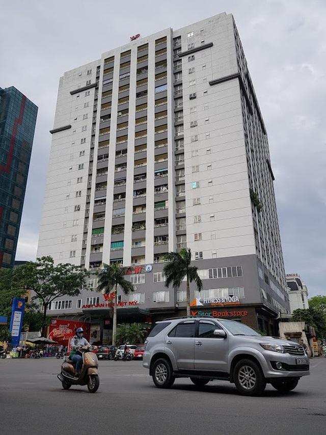 Dự án 187 Nguyễn Lương Bằng giải bài toán cho người đi mua căn hộ mùa cận Tết - 2