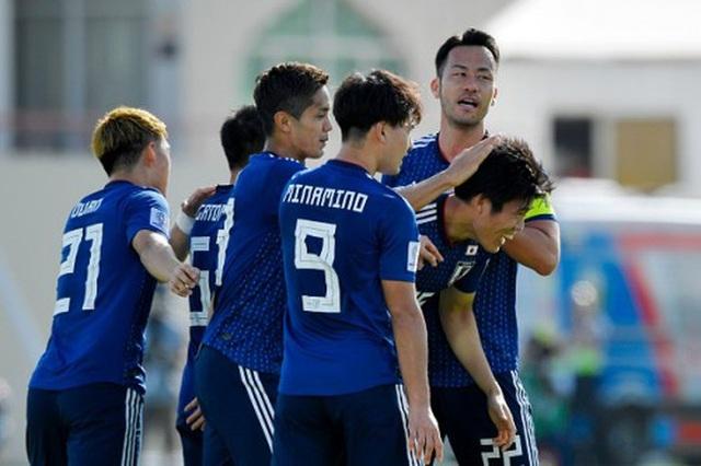 Báo Nhật Bản: Tuyển Việt Nam yếu nhất vòng tứ kết - 1