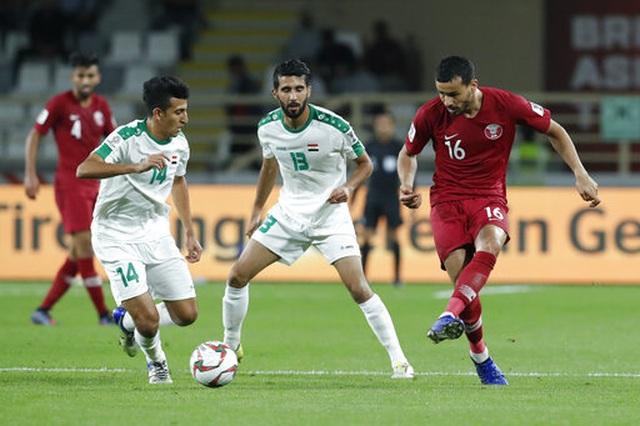 Đánh bại Iraq, Qatar đối đầu Hàn Quốc ở tứ kết - 6