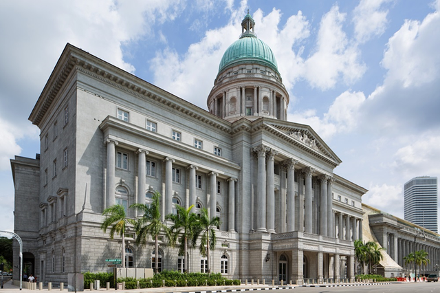 Sự trở lại của tuần lễ nghệ thuật Singapore - 3