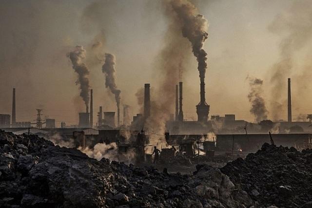 Trung Quốc đổ hàng tỷ đô vào nhiệt điện than ở Việt Nam - 1