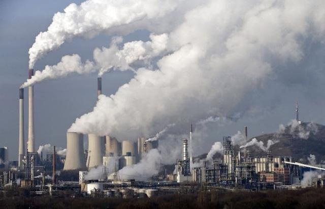 Trung Quốc đổ hàng tỷ đô vào nhiệt điện than ở Việt Nam - 2
