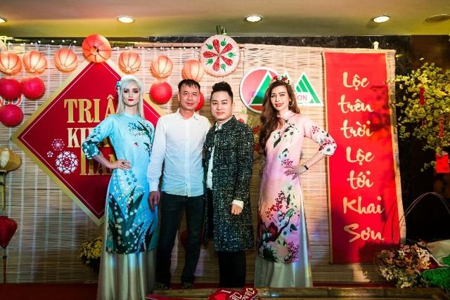 Khách hàng mua biệt thự, shophouse của Khai Sơn được tặng quà Tài – Lộc dịp Tết 2019 - 4