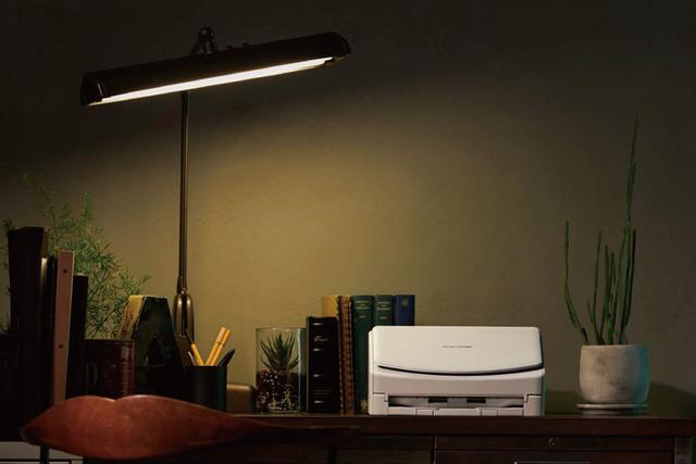 Máy quét Scansnap của Fujitsu ghi nhận con số kỷ lục năm triệu máy - 1