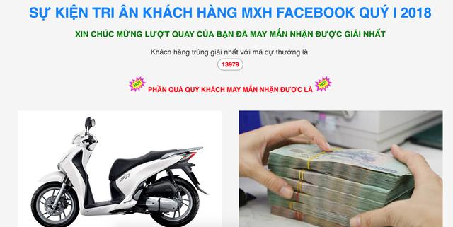 Những trò lừa trên Facebook cần chú ý dịp cận Tết tránh mất tiền, tài khoản - 4