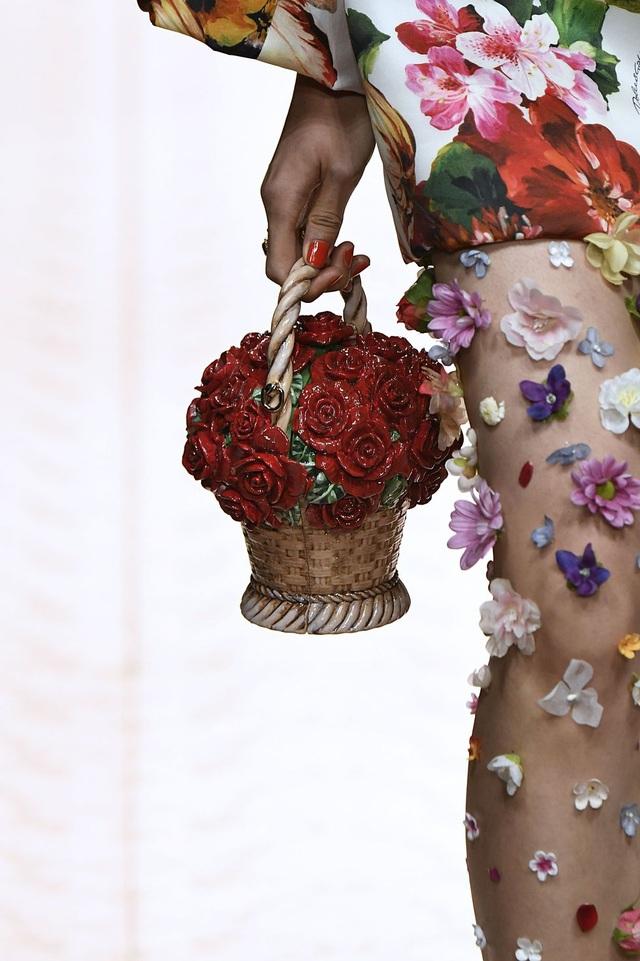 Những mẫu túi xách sành điệu của mùa xuân 2019 - 3