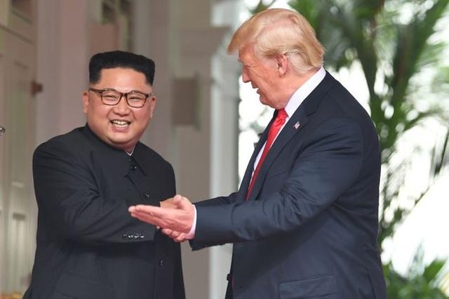 Báo Mỹ nêu lý do Việt Nam phù hợp tổ chức thượng đỉnh Trump - Kim - 1