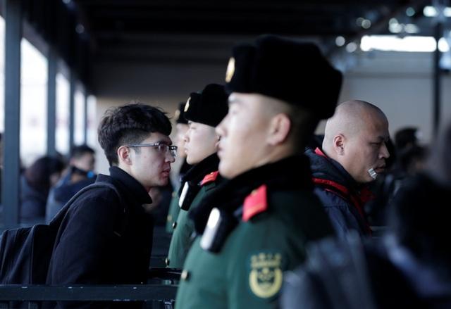 Trung Quốc bắt đầu đợt di dân lớn nhất hành tinh - 12