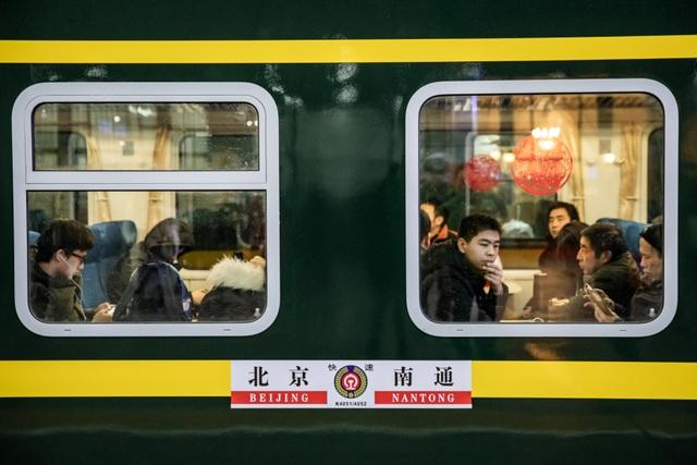 Trung Quốc bắt đầu đợt di dân lớn nhất hành tinh - 1