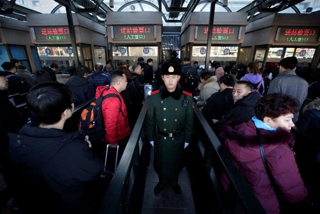 Trung Quốc bắt đầu đợt di dân lớn nhất hành tinh - 6