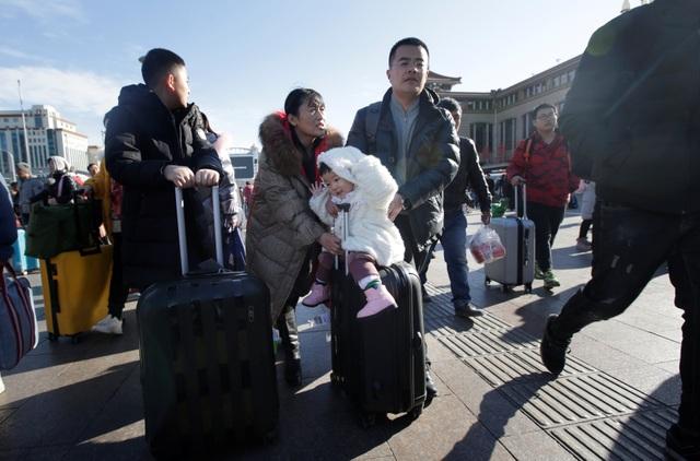 Trung Quốc bắt đầu đợt di dân lớn nhất hành tinh - 10