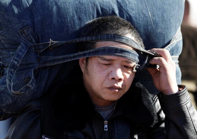 Trung Quốc bắt đầu đợt di dân lớn nhất hành tinh - 11