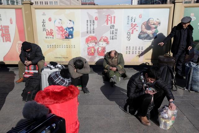 Trung Quốc bắt đầu đợt di dân lớn nhất hành tinh - 3