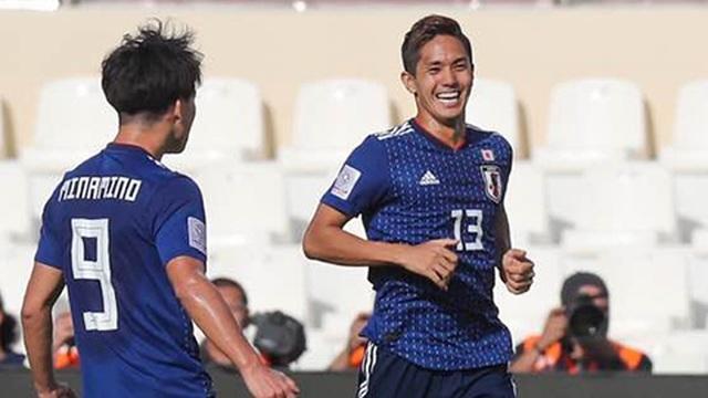 Nhật Bản mất sao Ngoại hạng Anh ở trận gặp đội tuyển Việt Nam