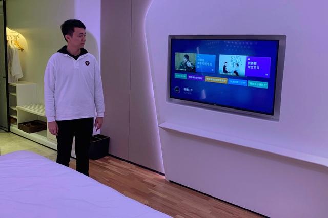 Bên trong khách sạn công nghệ được điều hành bởi robot của Alibaba - 5