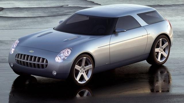 Những tiếc nuối mang tên xe concept - 5