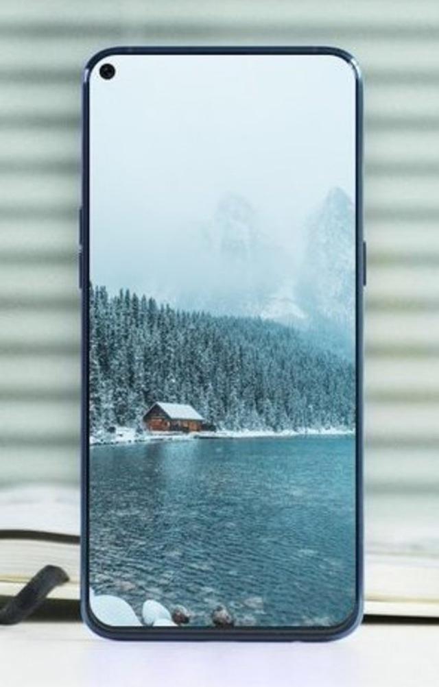 Phác họa chân dung Samsung Galaxy S10 qua các tin đồn - 2