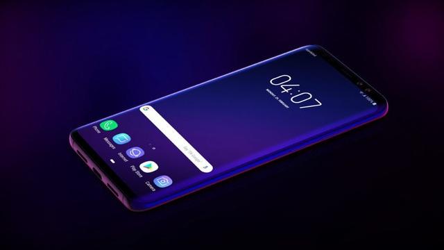 Phác họa chân dung Samsung Galaxy S10 qua các tin đồn - 3