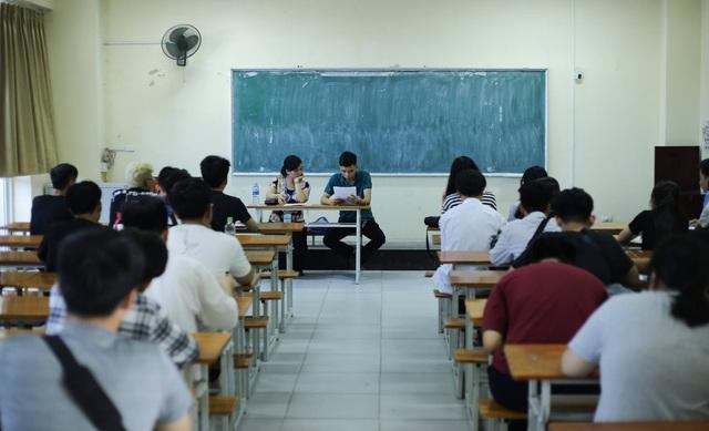 Lùm xùm tiêu cực trong thi học sinh giỏi: Nên thay đổi cách tổ chức - 1
