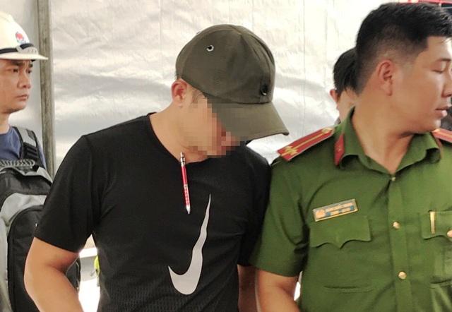 Phát hiện 3 tài xế container cảng phía Đông Sài Gòn sử dụng ma túy - 4
