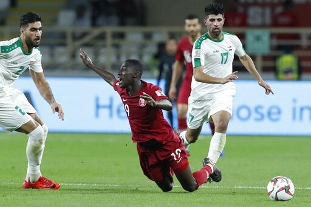 Đánh bại Iraq, Qatar đối đầu Hàn Quốc ở tứ kết - 5