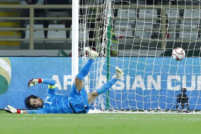 Đánh bại Iraq, Qatar đối đầu Hàn Quốc ở tứ kết - 1