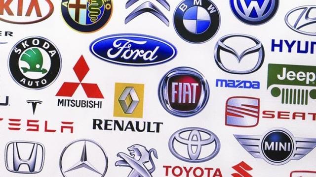 Top 10 thương hiệu ô tô lớn nhất thế giới năm 2018 - 1
