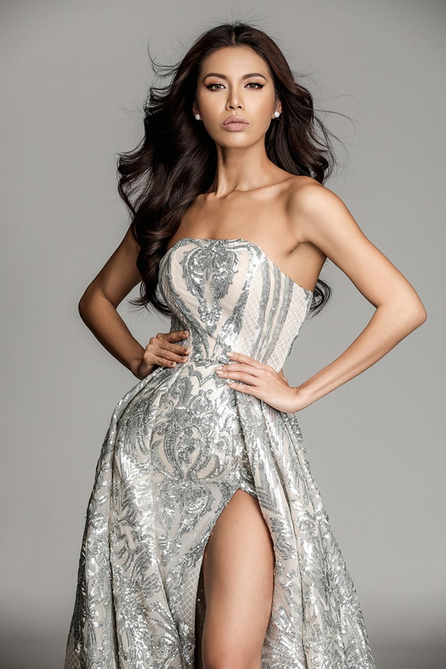 HHen Niê được chọn là hoa hậu trình diễn bikini xuất sắc nhất - 4