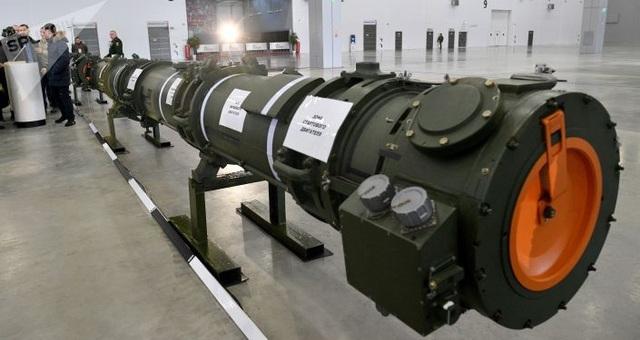 """Bị Mỹ đòi hủy tên lửa, Nga mở họp báo """"ba mặt một lời"""" - 10"""