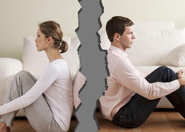 Những lý do ly hôn khiến cả hai cùng nuối tiếc - 1