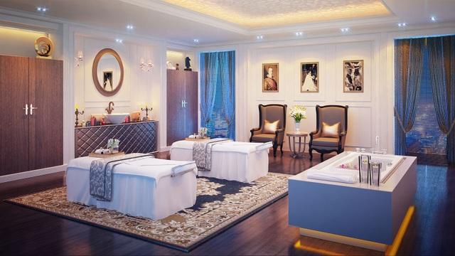 5 lợi ích nổi bật khi lựa chọn dự án 187 Nguyễn Lương Bằng khi mua nhà tháng Tết - 2